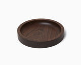 Walnut Wooden Nesting Bowls Large