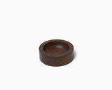 Walnut Wooden Nesting Bowls Small