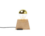 Plank Light Maple With Black Cord