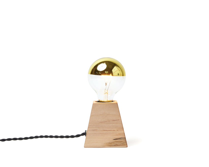 Rook Light Maple With Black Cord
