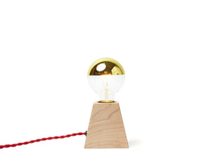Rook Light Maple with Red Cord
