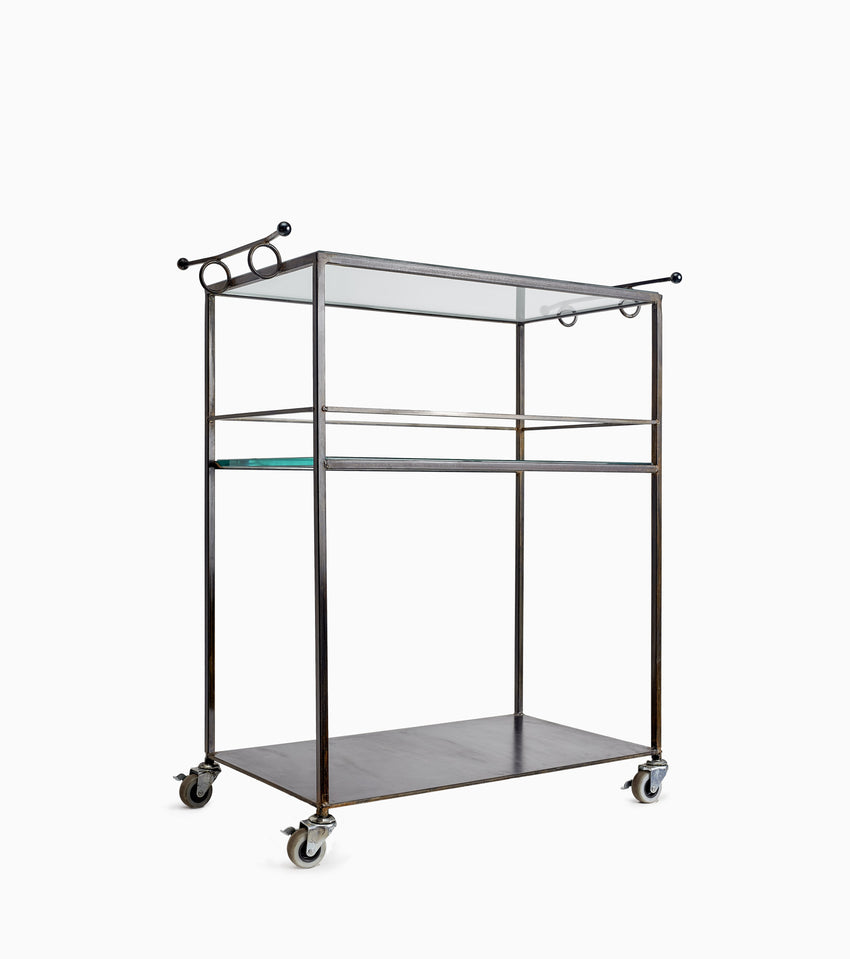 Salon Cart