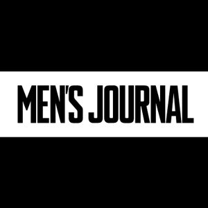 Men's Journal Jun 2017