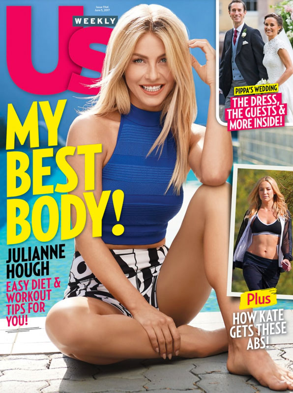 US Weekly June 2017 Cover