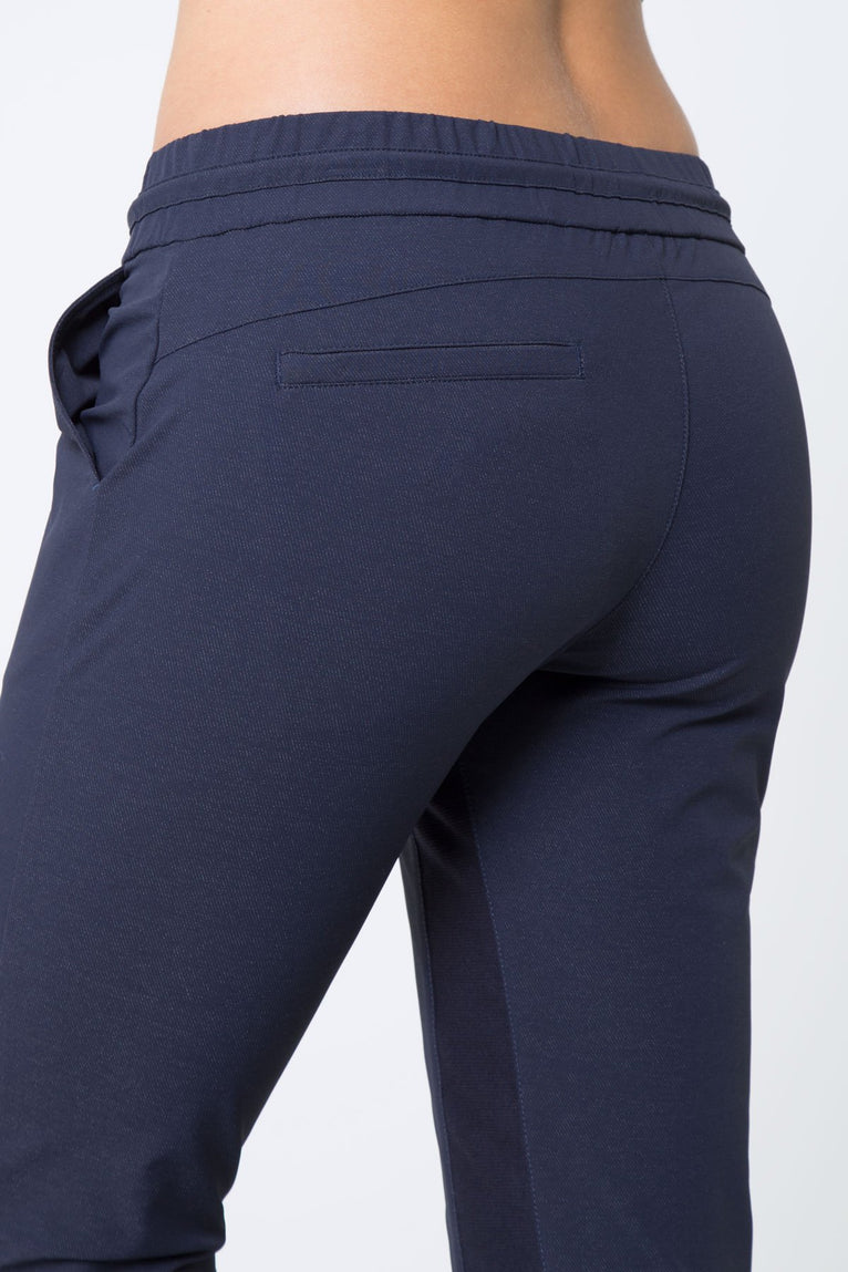 Greenwich Denim-Look Skinny Jogger