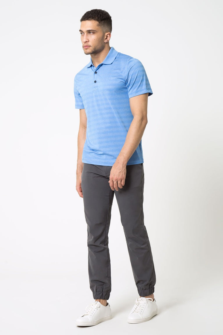 Unexplored Polo Shirt