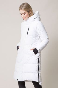 new styles 96e50 0d798 Blizzard Down Filled Long Parka