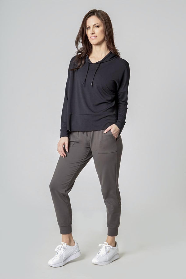 Women's Everyday Jogger - Burnt Olive