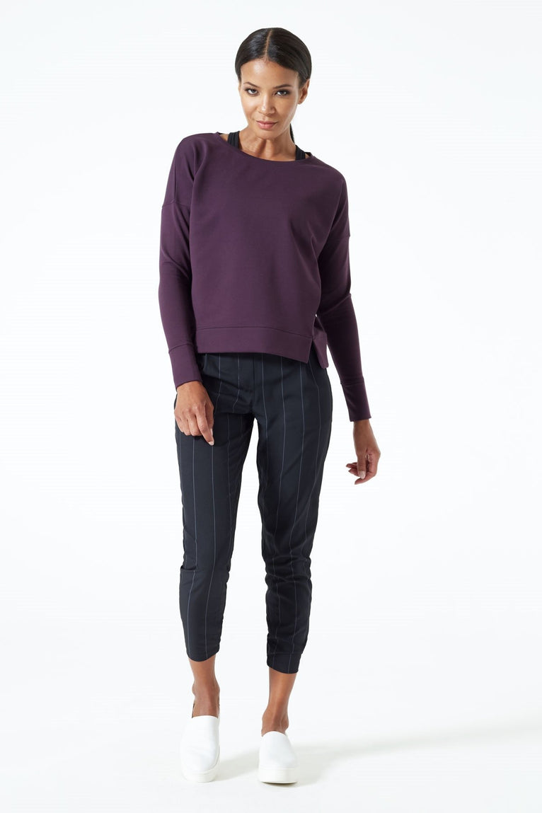 Esme Drop Shoulder Sweatshirt