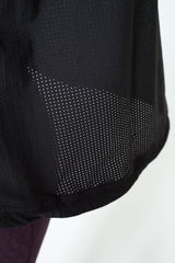 Topaz Perforated Tee