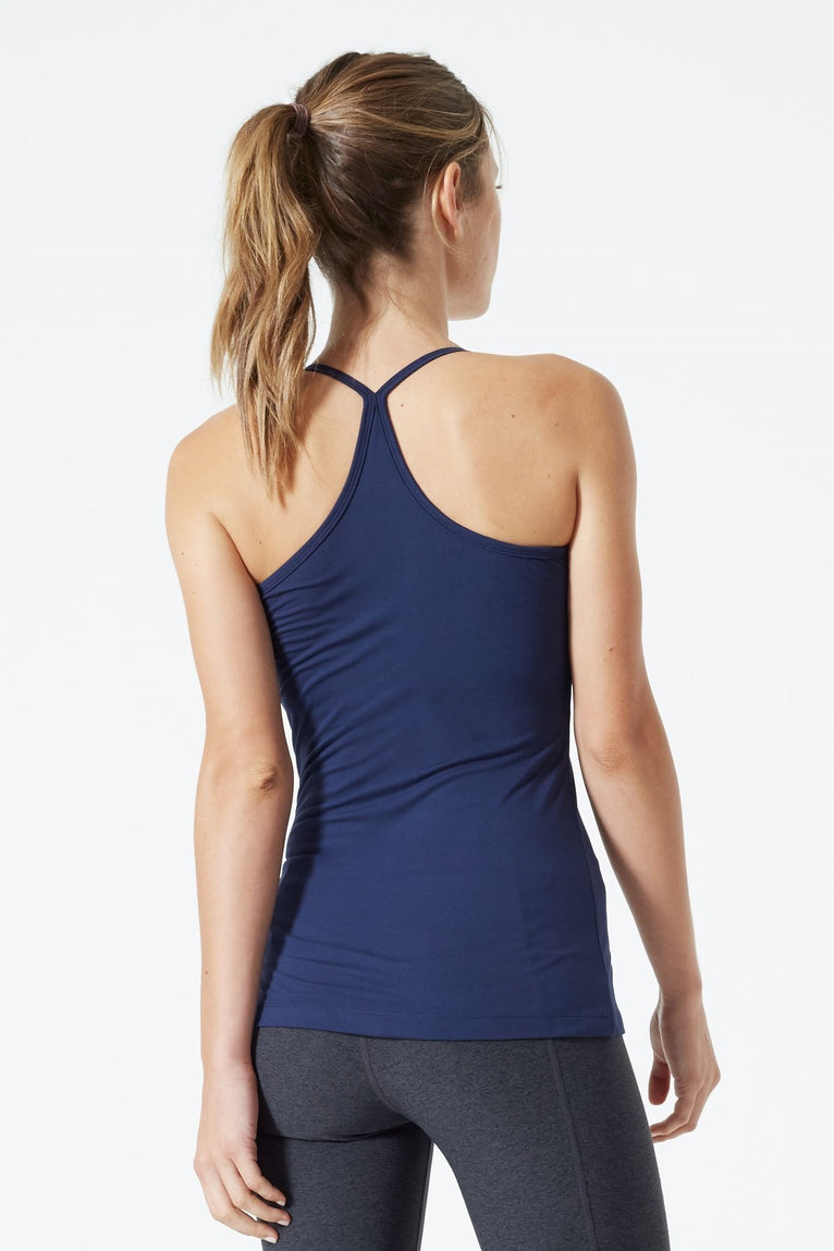Essential Fitted Tank