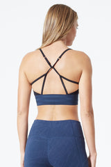 Motion Light Support Strappy Bra