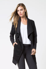Mynx Waterfall Front Cardigan