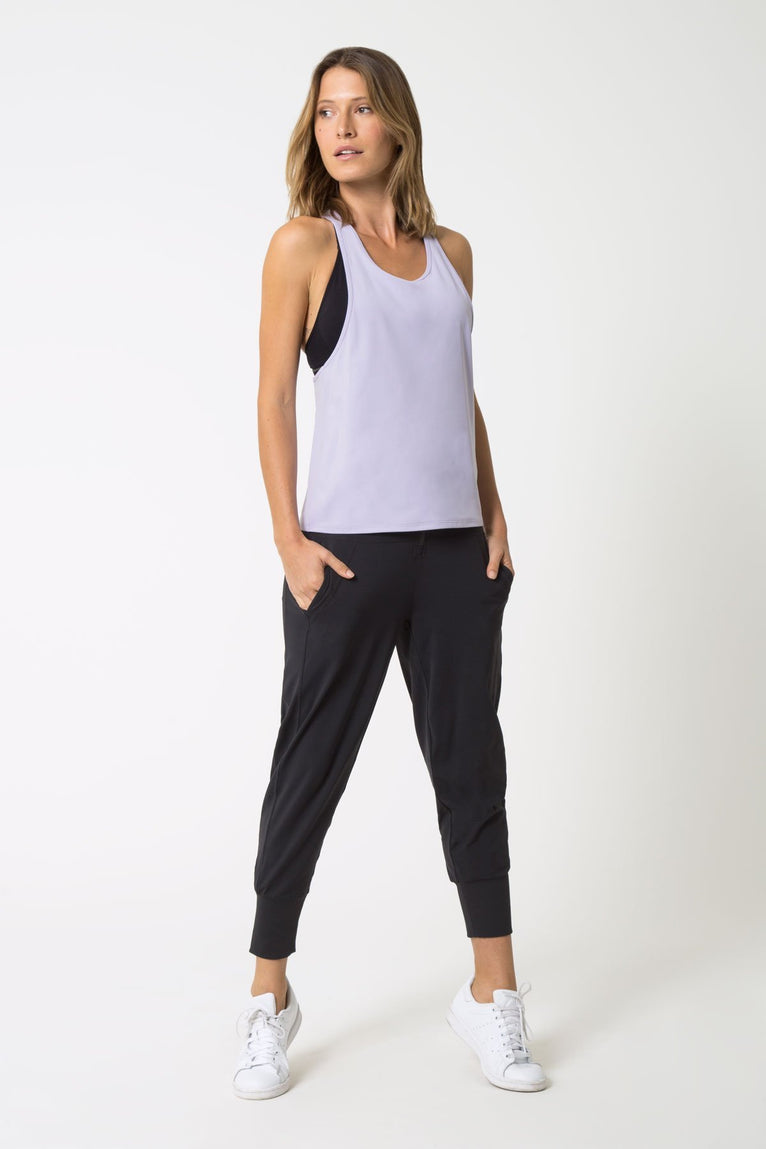 Outspoken Perforated Tank