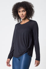 Twist 2.0 Natural Blend Long Sleeve