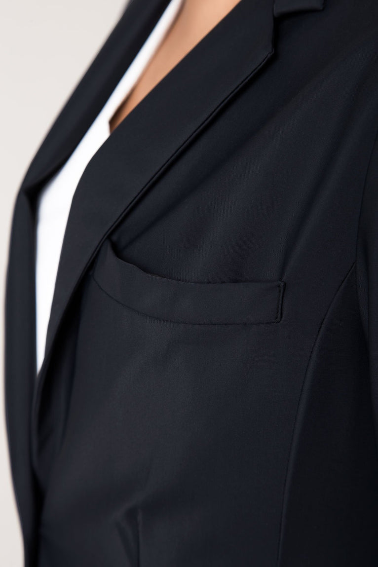 Metropolitan Convertible Tech Jacket