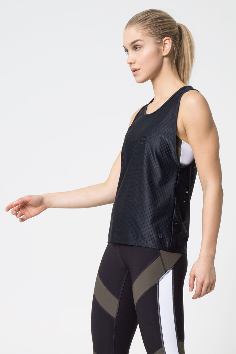 Buzz Engineered Mesh Tank