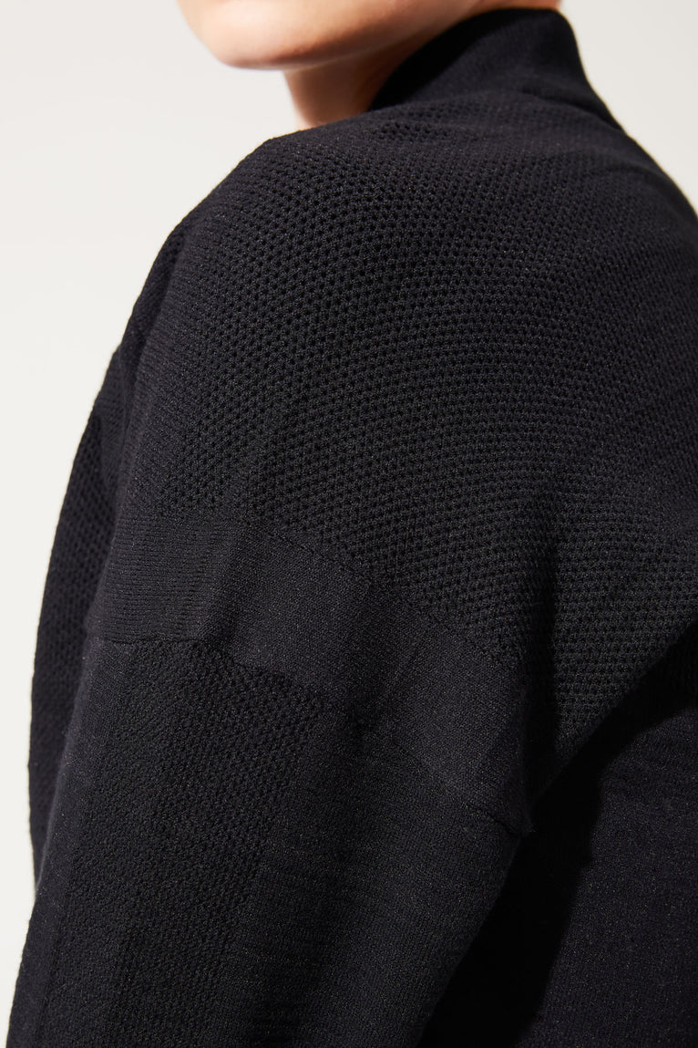 Delphi Sweat Tech Zip-Up