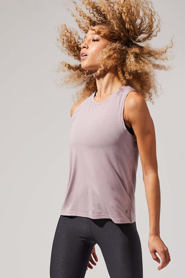 Activate Recycled Polyester Top