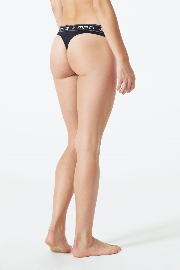 Eva Ultra-Light Seamless Thong