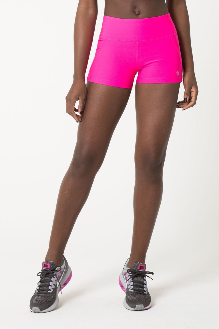 "Electrolyte Signature 3"" Hot Short"