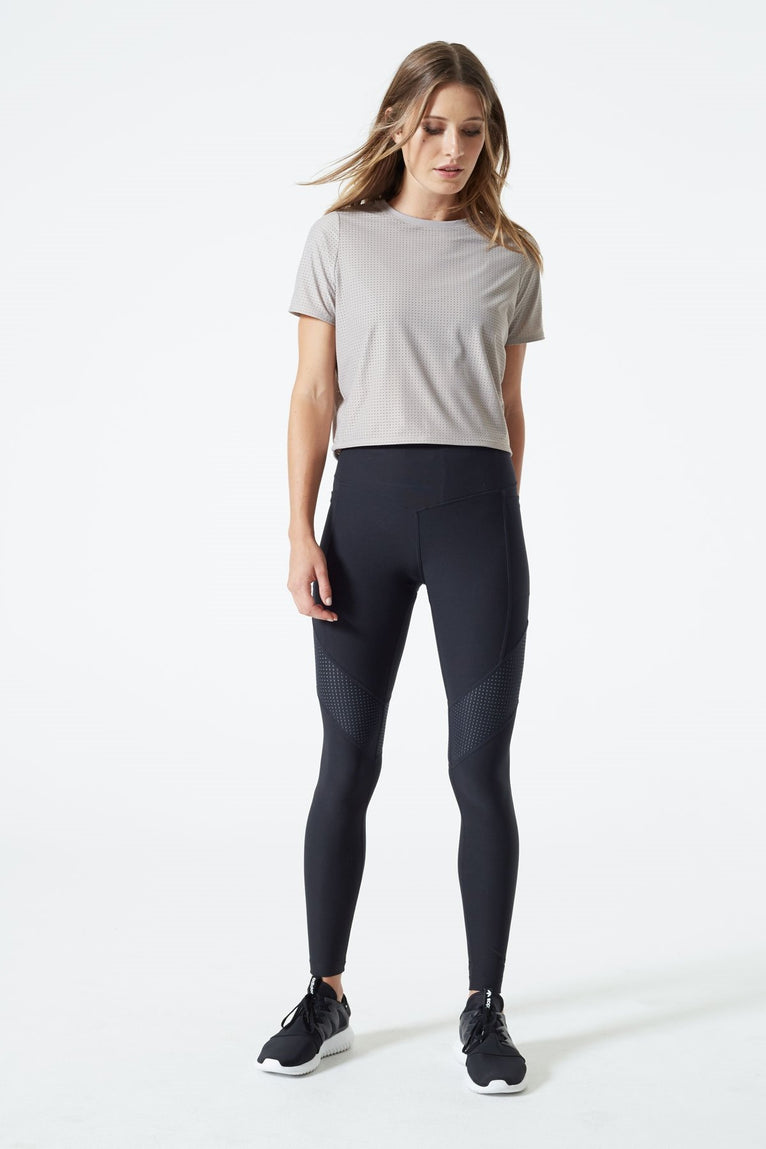 Frame High Waisted Side Pocket Legging