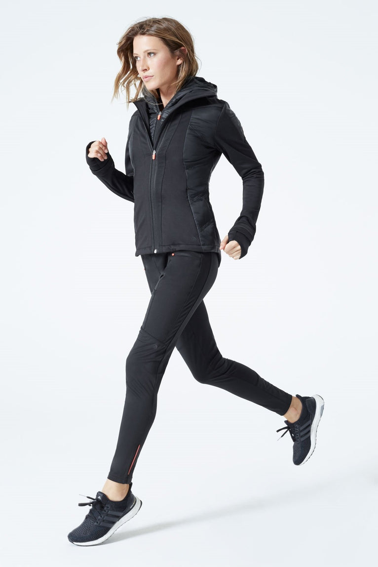 Tundra Cold Weather Run Pant