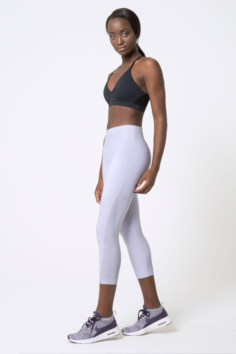 Neo 2.0 High Waisted Capri