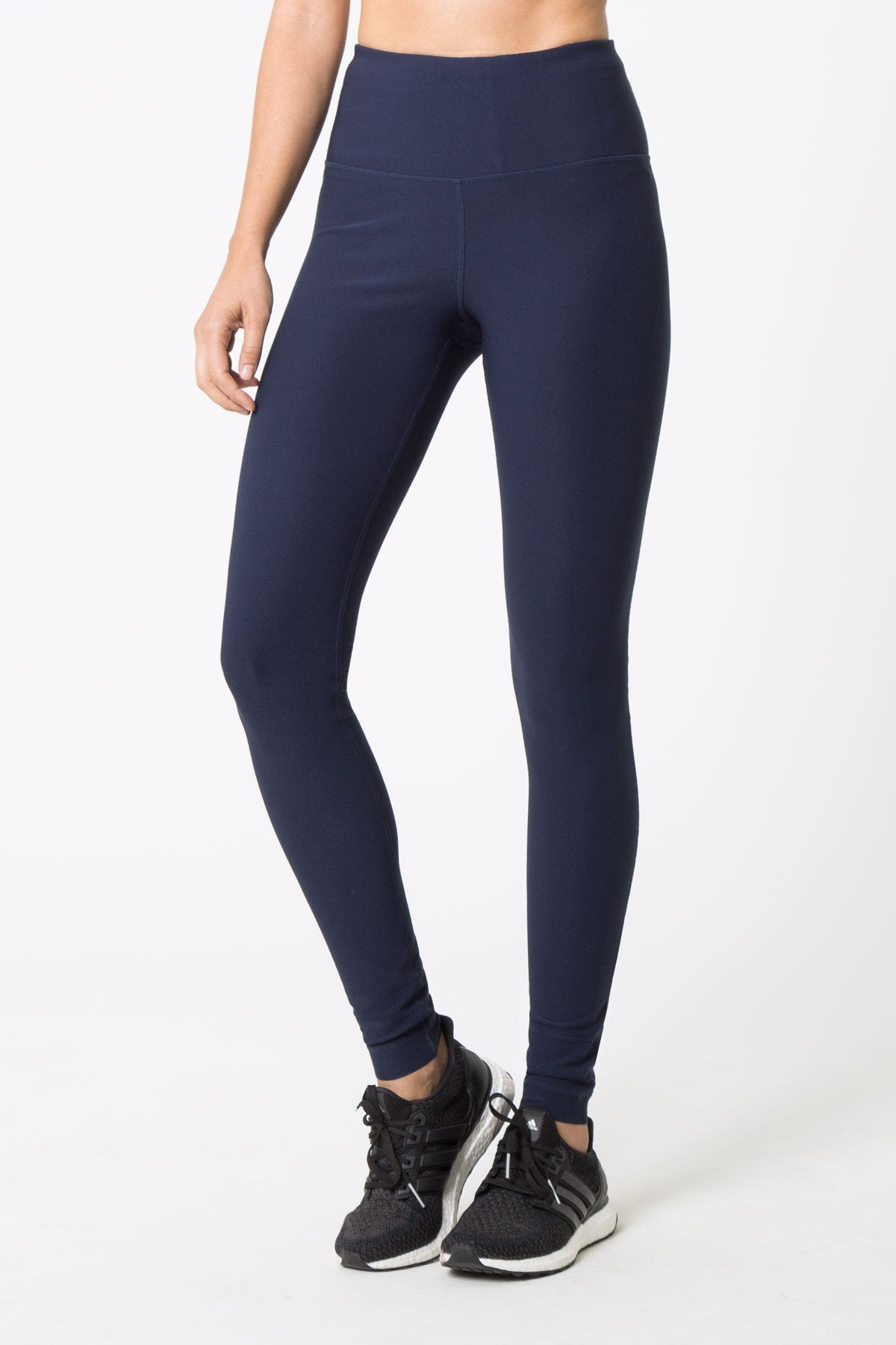 Revitalize High Waisted Signature leggings by MPG Sport