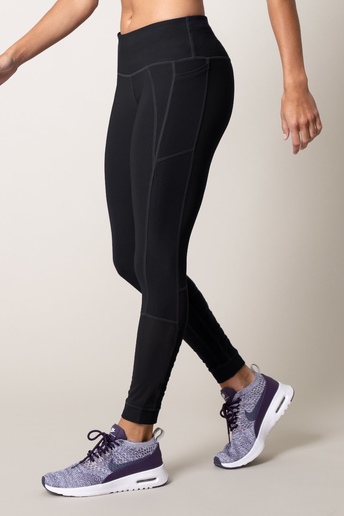 0117e43022 Emulate 7/8 Lace-Up Mesh Legging – MPG Sport USA