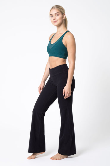 Curve Flared Yoga Pant