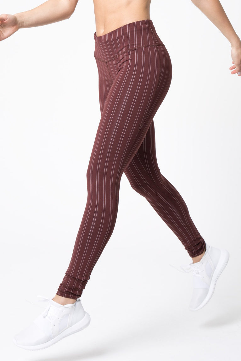 Revitalize Signature Pinstripe Legging