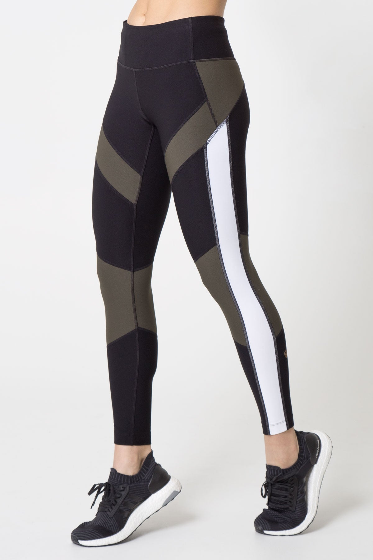 132060d8f8794 Finale 7/8 Color Block Run Legging – MPG Sport USA
