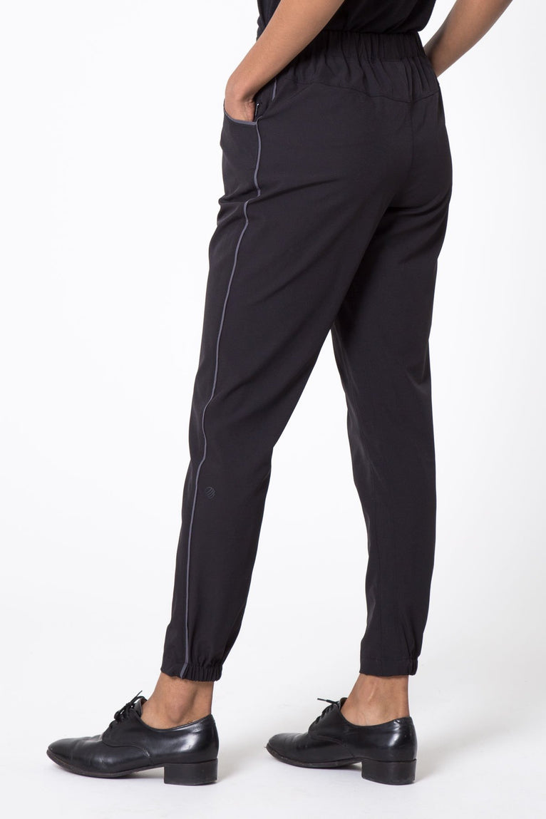 Piper Pleated Pant