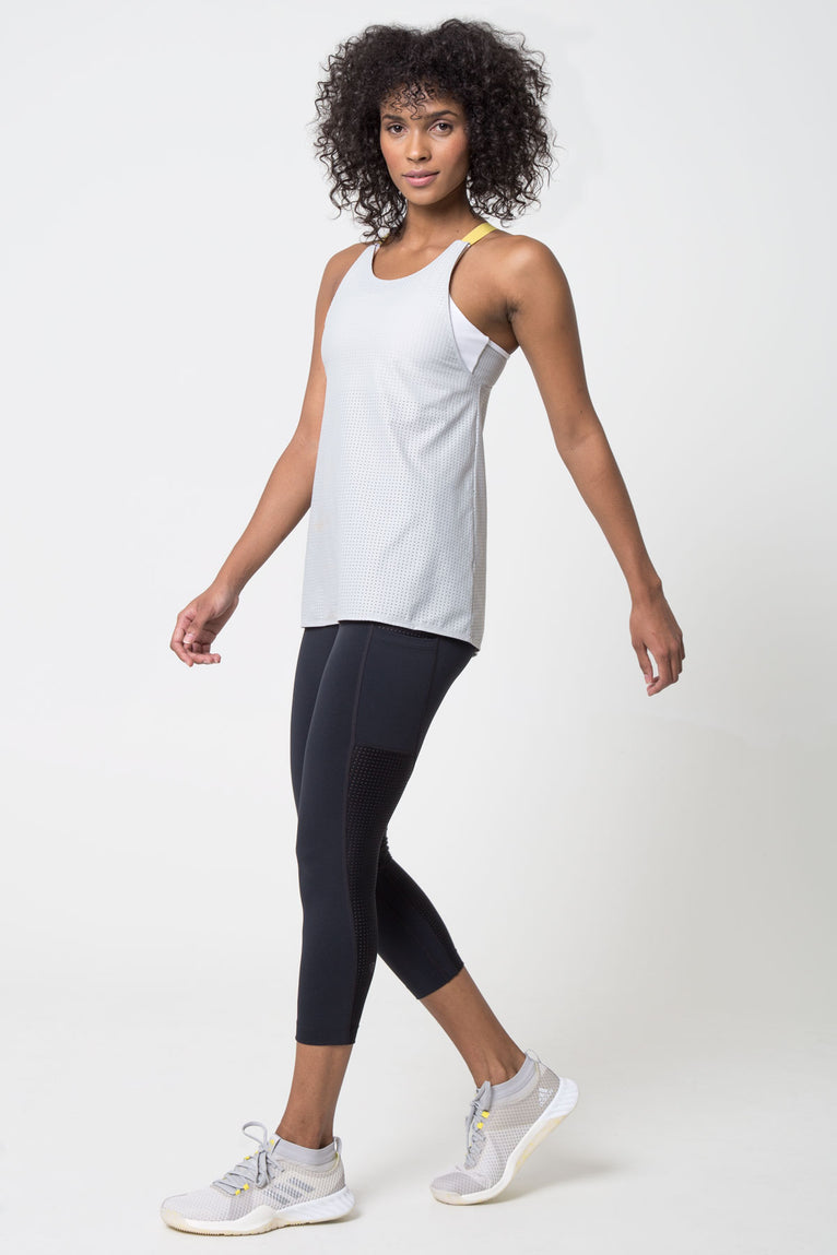 Takeoff Engineered Mesh Capri