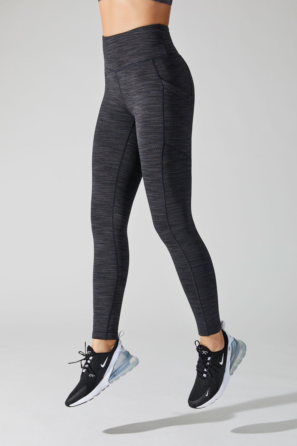 Stamina Active Element leggings by MPG Sport