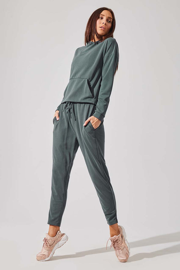 Recover Natural Modal Relaxed Pant
