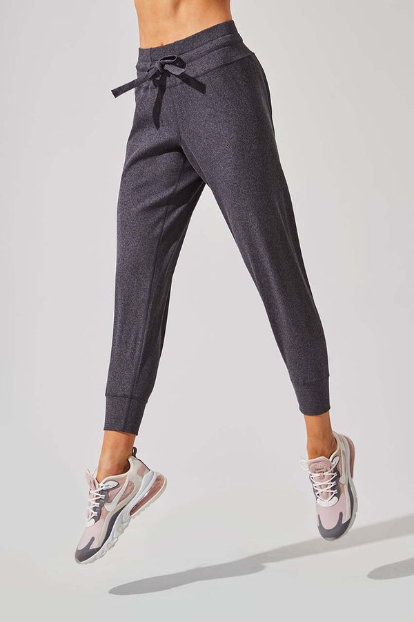 Offside Recycled Polyester Active Jogger