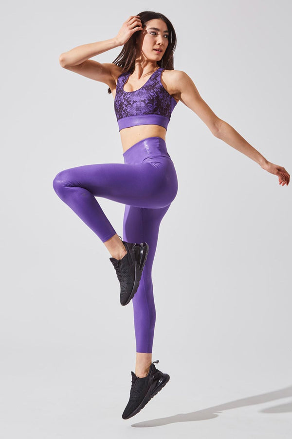 Endurance High Waisted 7/8 Legging