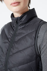 Bounty Sweat Tech Full Zip Vest