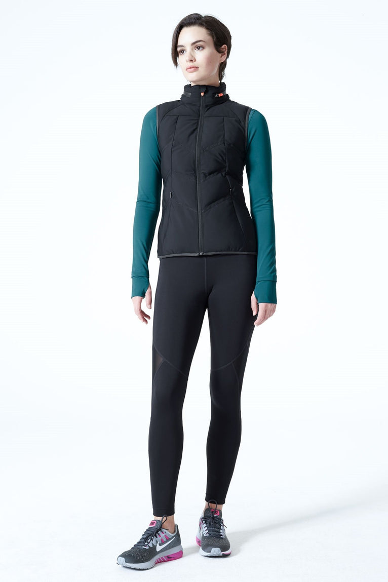 Zero Gravity Run Jacket