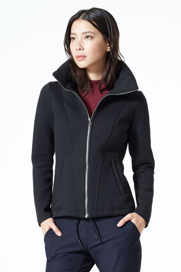 Cambridge Full Zip Fleece Jacket