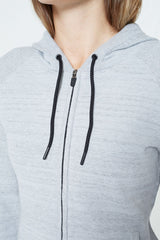 Evo Sweat Tech Full Zip Hoodie