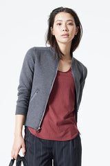 Rockland Fleece Bomber Jacket