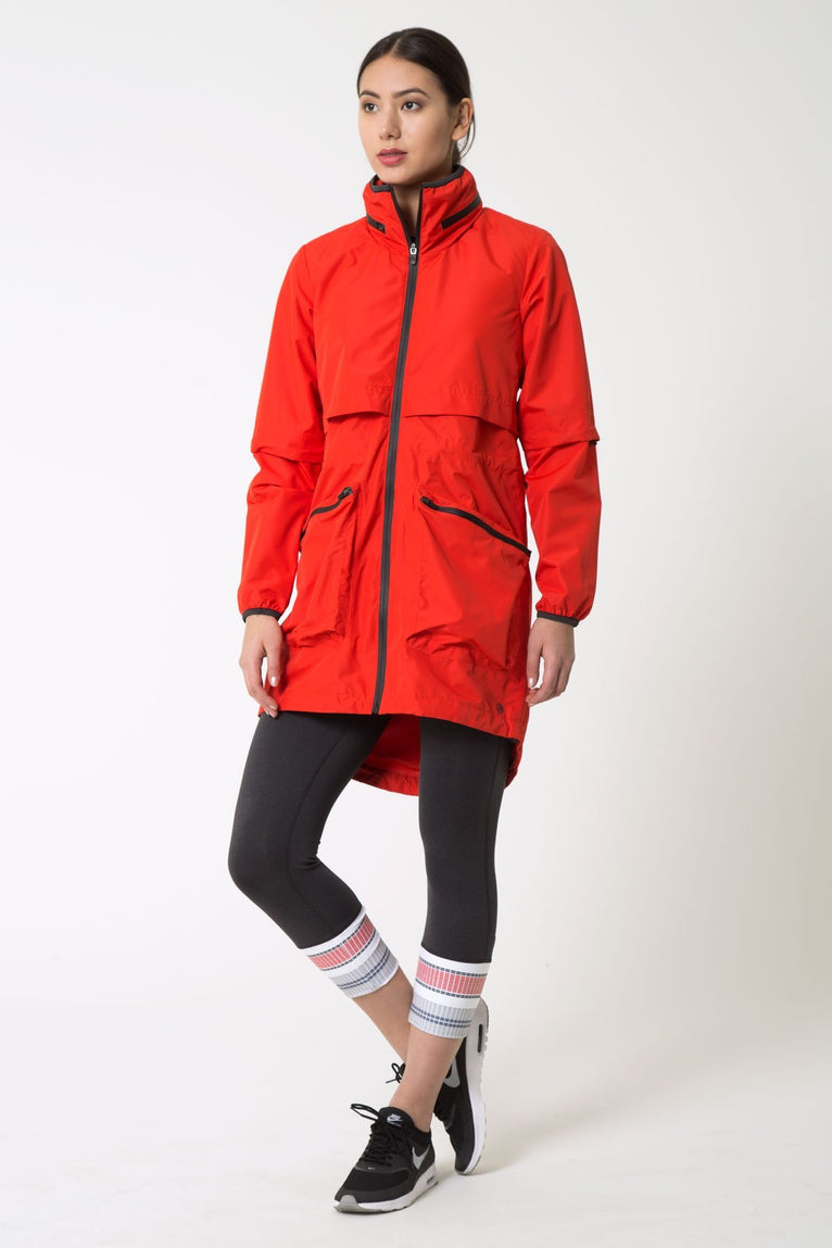 H2O 2.0 Magic Rain Jacket