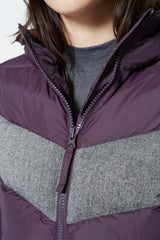 Legacy Down Filled Puffer Jacket