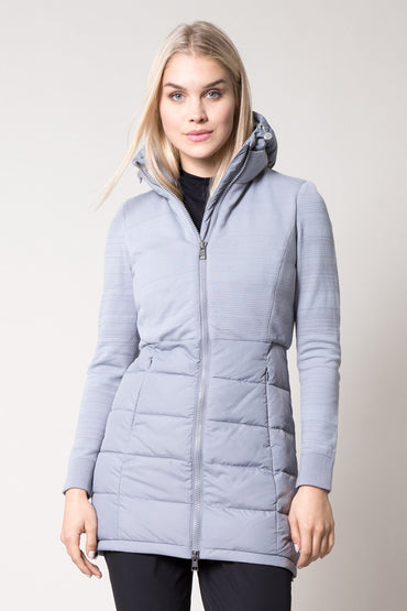 5f452fd18f451 Ascent Insulated Sweat Tech Jacket ...