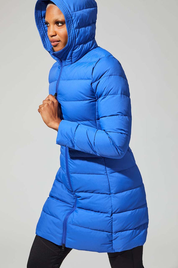 Whiteout Down Filled Puffer Jacket