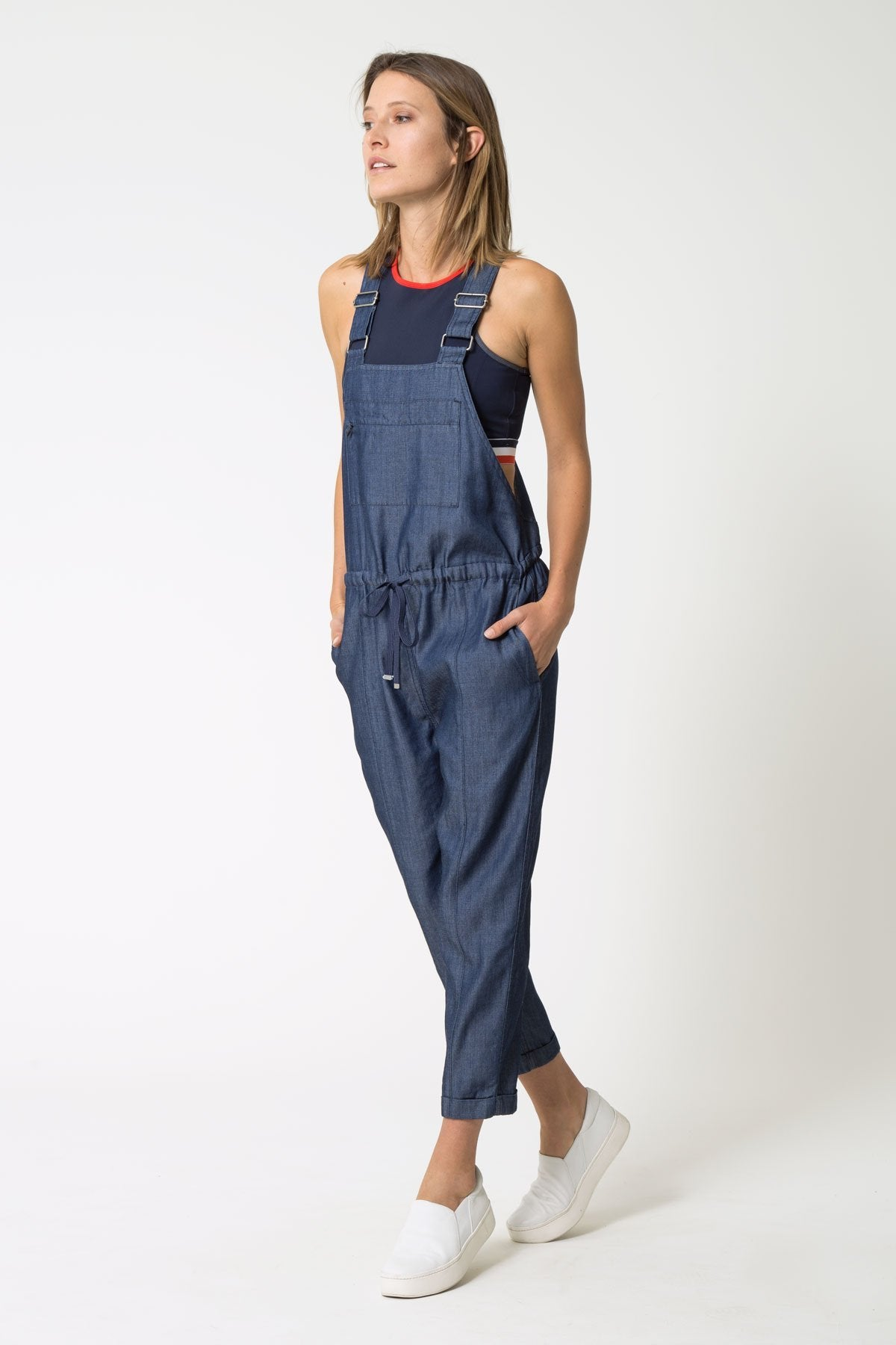 abf74fdeea2f Folklore Chambray Overall · Folklore Chambray Overall ...