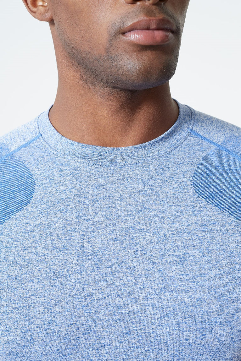 Engage 3.0 Stink-Free Seamless Tee